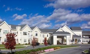 Image of Retirement Community