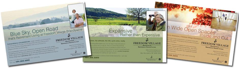 Freedom Village Campaign