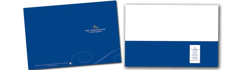 The Kensington Folder